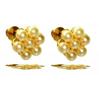 Traditional earrings Kudi