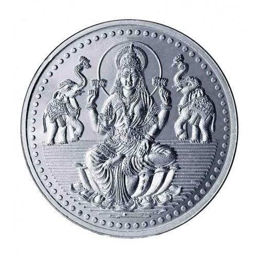 10 Gm 999 Silver Coin