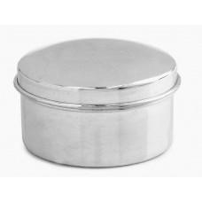 Silver Dabi box